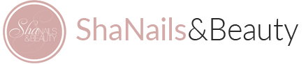 Shanails and Beauty logo